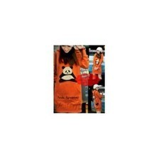 Jual Sweater Motif Orange Panda | UKM Online Indonesia | Scoop.it