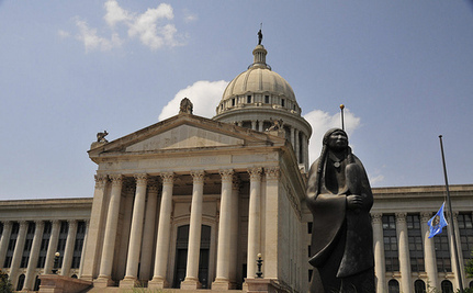 Oklahoma Ultrasound Win Appealed | Your Passions | Scoop.it