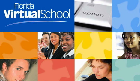 Florida Virtual School Faces Hard Times ~ Education Week | :: The 4th Era :: | Scoop.it