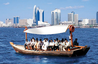 Dubai City Tour | Sightseeing Tour Dubai | Dubai | Scoop.it