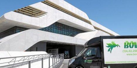 Le grand déménagement des archives à Pierresvives | Ta famille ou la mienne ? | Scoop.it