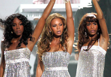 Destiny's Child avec Beyonce au Super Bowl 2013 | Rap , RNB , culture urbaine et buzz | Scoop.it