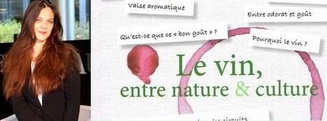Parution   Le vin, entre nature & culture   La cave à livres   Scoop.it