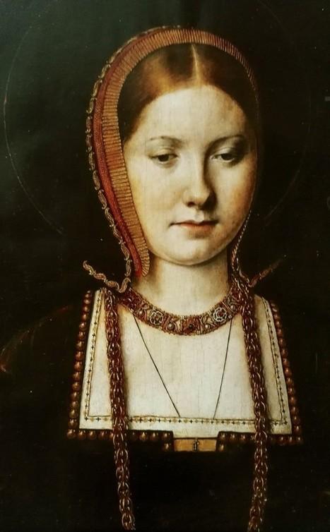 Mary Tudor, étoile filante sur le trône de France | L'actu culturelle | Scoop.it
