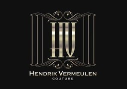 Hendrik Vermeulen's Couture Collection - SNEAK PEAK   Large ...   fashion   Scoop.it
