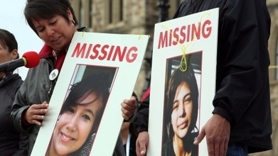 Missing, murdered aboriginal women don't need inquiry: advocacy group | VAW | Scoop.it