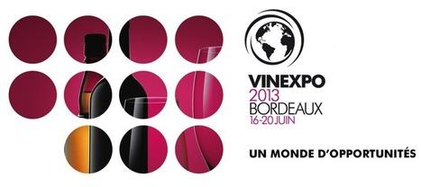 Vinexpo 2013, rendez-vous international du vin et des spiritueux - Arts & Gastronomie ®   vins et gastronomie   Scoop.it