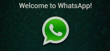 Germany Orders Facebook to Stop WhatsApp Data Sharing   Angelika's German Magazine   Scoop.it