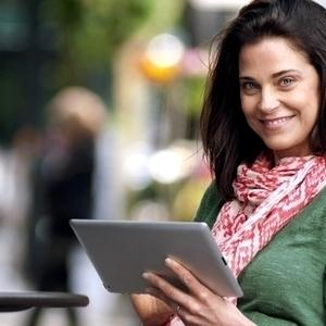 Women own 60 percent of mobile market | Transmedia Seattle | Scoop.it