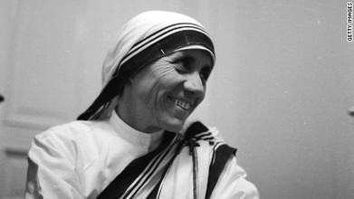 Mother Teresa to be declared a saint September 4 | NGOs in Human Rights, Peace and Development | Scoop.it