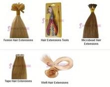 Permanent Hair Extension | Lavadene Clip Hair Extensions Sydney | Scoop.it