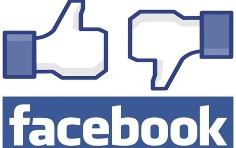 Faut-il encore utiliser Facebook en 2014 ? | Agoralink | News from the web | Scoop.it