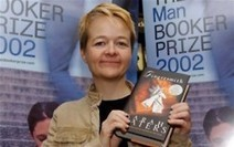 Sarah Waters - On Writing | The Funnily Enough | Scoop.it