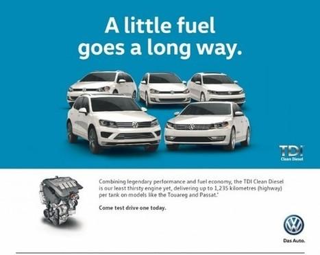 Volkswagen & sa fraude aux émissions diesel : Une communication de crise totalement « kaputt »* !   HeureuxQuiCom'   Scoop.it