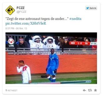 AXE débarque dans les stades d'Europe | Coté Vestiaire - Blog sur le Sport Business | Scoop.it