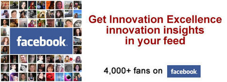 Innovation Excellence | Characteristics of Highly Creative People | Open Innovation 2.0 | Scoop.it