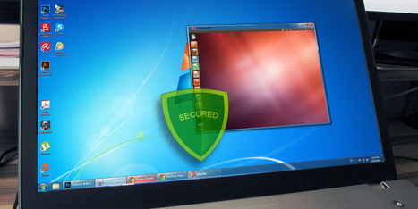 Testing A New Operating System? Stay Secure With A Virtual Machine | Education & Numérique | Scoop.it