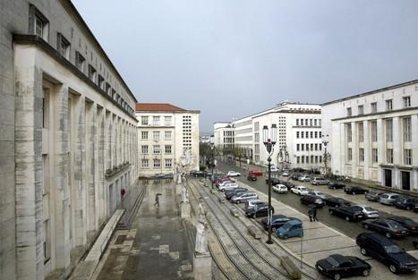 Candidatura da Alta de Coimbra a Património da Humanidade decidida em Junho pela UNESCO | Património | Scoop.it