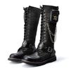 Best New Rock Boots