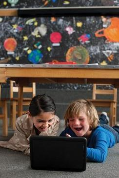 Classroom of the Future | 21C Learning Innovation | Scoop.it