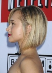 Hairstyles for Round Face Shapes | Short Hairstyles | Scoop.it