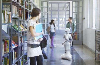 Au Japon, Aldebaran a vendu 1.000 robots Pepper en 1min | Technology | Scoop.it