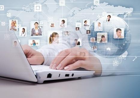 Marketing : quels sont les enjeux et les impacts des médias sociaux ? - TourMaG.com | Emarketing | Scoop.it