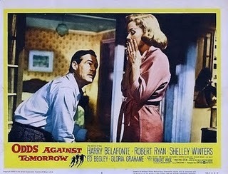 Odds Against Tomorrow (1959) | Classic Movies | Scoop.it