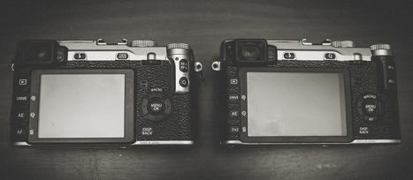 Fuji X-E1 vs Fuji X-E2 - Focus Speed + General Use | Photography | Scoop.it