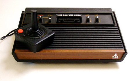 Those classic Atari games were harder than you think | Innovation Cultures | Scoop.it
