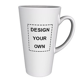 FLAT 50% + EXTRA 30% OFF On Customized Conical Mug Large @Photohaat | Amazing designs for amazing customized gifts | Scoop.it