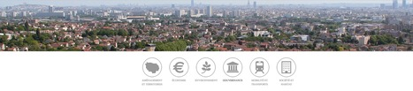 Lancement de notre NOUVEAU portail OPENdata >> 140 jeux de données sur l'@iledefrance | URBANmedias | Scoop.it