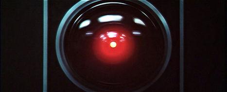 Eric Sadin : bienvenue dans l'ère de l'intelligence technique | METROPOLIS STUFF | Scoop.it