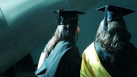 Graduates from elite universities earn no more than those from technical ... - Sydney Morning Herald | Higher Ed, Universities, Research | Scoop.it