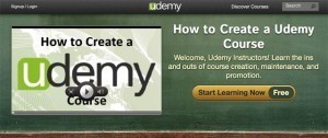 Udemy Course Creation Tool for Teachers | Wiki_Universe | Scoop.it