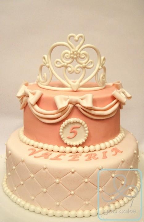 Tutorial: coroncina in gum paste   Cake Designer Principiante   Scoop.it