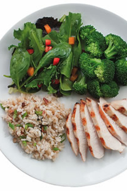 22 Simple Ways To Start Eating Healthier This Year | Nutrition Today | Scoop.it