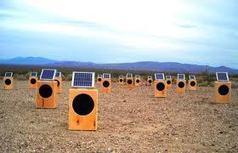 Fotovoltaico più efficiente e produttivo con il rock   Pulizia Impianti Fotovoltaici   Scoop.it