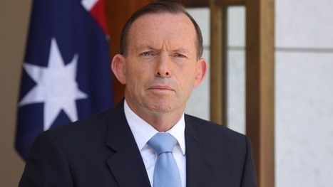 Women rate Tony Abbott poorly on all fronts | Soup for thought | Scoop.it