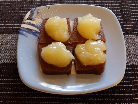 Recette de cuisine Sauce au citron sucrée | Nos recettes du monde | Recettes de Cuisine du Monde | Scoop.it