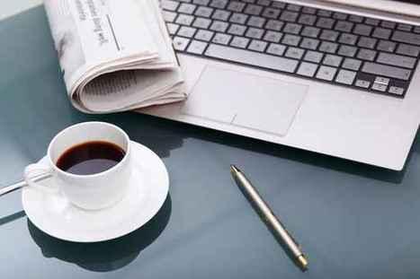 Le contenu au centre des stratégies RP | Marketing & Communication | Scoop.it