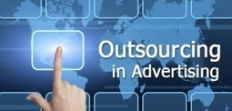 How a global advertising agency succeed by outsourcing work to India   Agency Brand Provides Focus for New Business   Scoop.it