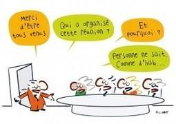 Réunion : la révolution - Un autre regard sur les choses | PME Collaborative Orientée Client | Scoop.it