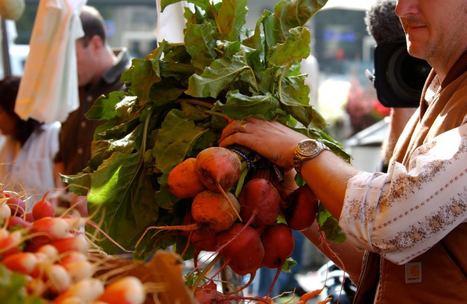 Best Farmers Markets in Los Angeles | Los Angeles | Scoop.it