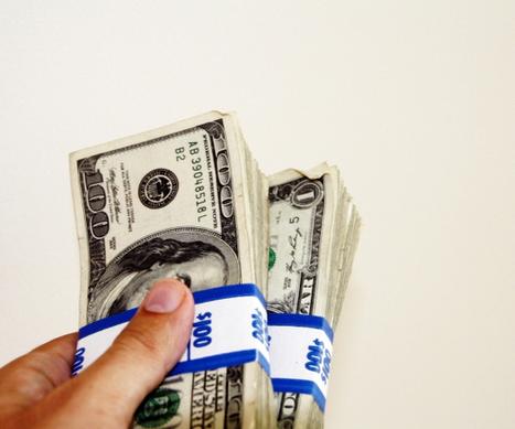 Investing in People: How Crowd Funding Works | Money Talks News | Marketing to investors | Scoop.it