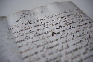 Venise pérennise ses archives   Nos Racines   Scoop.it