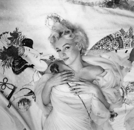 Cecil Beaton at the Museum of the City of New York   C News of France   Scoop.it