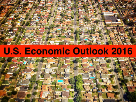 Economy Outlook Unchanged Despite Slow Growth | Houses For Sale Dallas TX Real Estate | Scoop.it