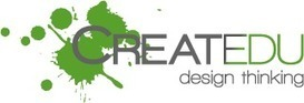 Links to Design Thinking Resources | Createdu | Design Thinking | Scoop.it