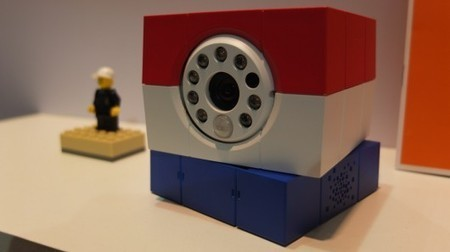 Amaryllo reveals iCam HD, the world's first wireless HD Skype camera   UnSpy - For Liberty!   Scoop.it